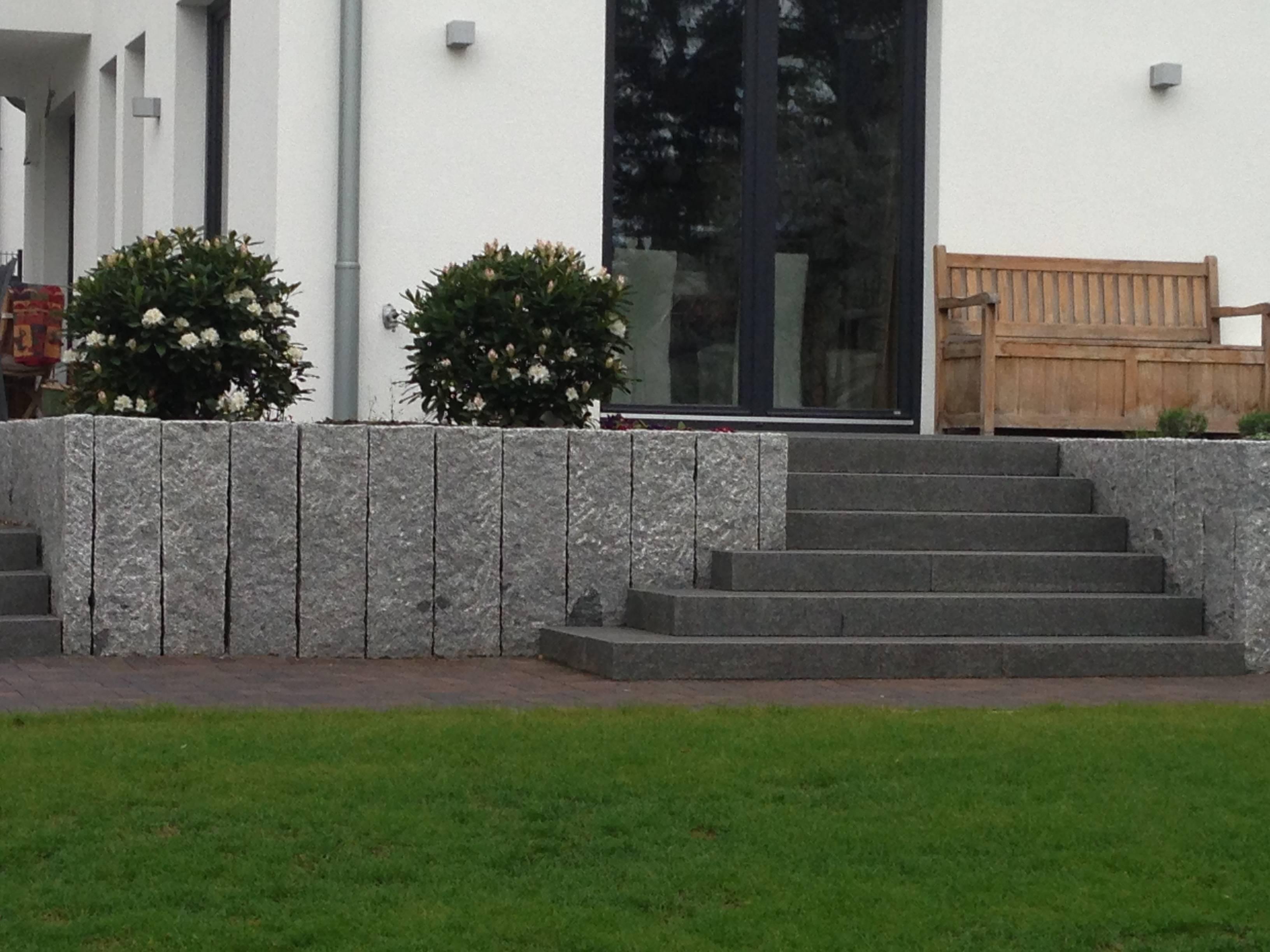 Bilder Terrassen terrasse mit stufen righini garten und landschaftsbau