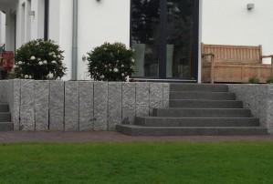 Mauern Treppen Righini Garten Und Landschaftsbau